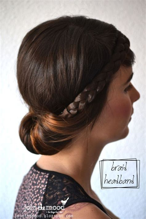 easy diy hairstyle tutorials   occasion