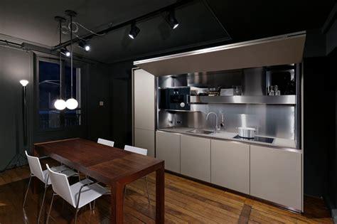 cuisines boffi les réalisations boffi contemporain cuisine