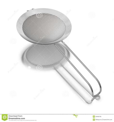 petit ustensile de cuisine petit tamis de cuisine photo stock image 29466790