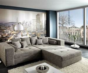 Xxl Sofa Mit Hocker : xl couches und andere sofas couches von delife online kaufen bei m bel garten ~ Bigdaddyawards.com Haus und Dekorationen