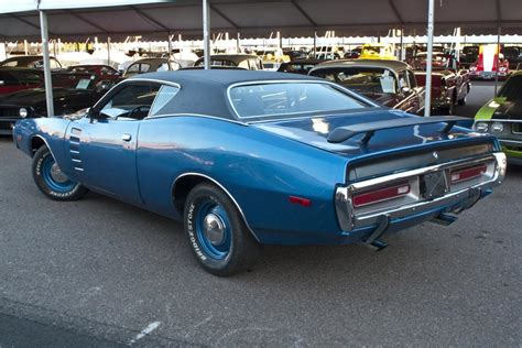 1972 DODGE CHARGER CUSTOM 2 DOOR HARDTOP   98101