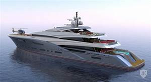 AQUILA 72m Concept Yacht 2019 In United States For Sale On