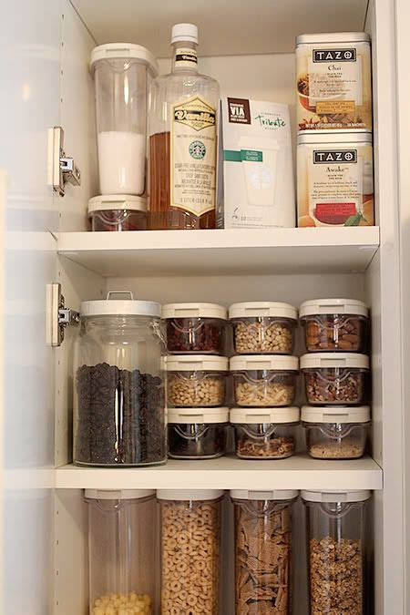 storage containers kitchen pantry 22 best images about kitchen organizing on 5863
