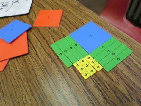 Free Interactive Algebra Tiles by 1000 Images About Math Education On Calculus