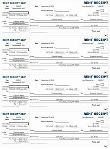 room rent slip for income tax receipt template app printable receipt template