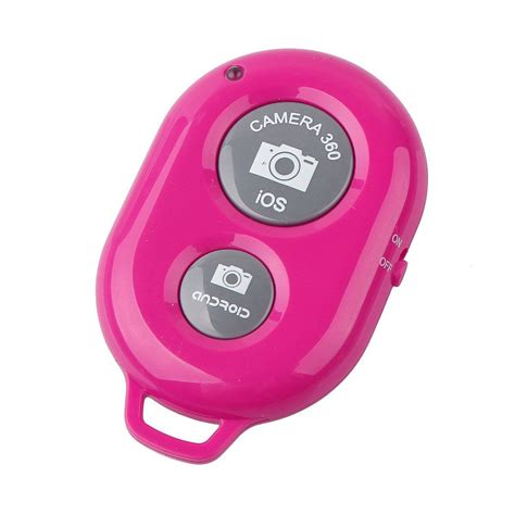 android bluetooth remote wireless bluetooth remote shutter button for ios