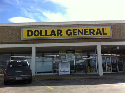 phone number to dollar general dollar general 5330 nw cache rd