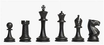 Chess Pieces Clipart Piece King Chessboard Staunton