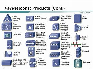 12 Basic Visio Router Icon Images