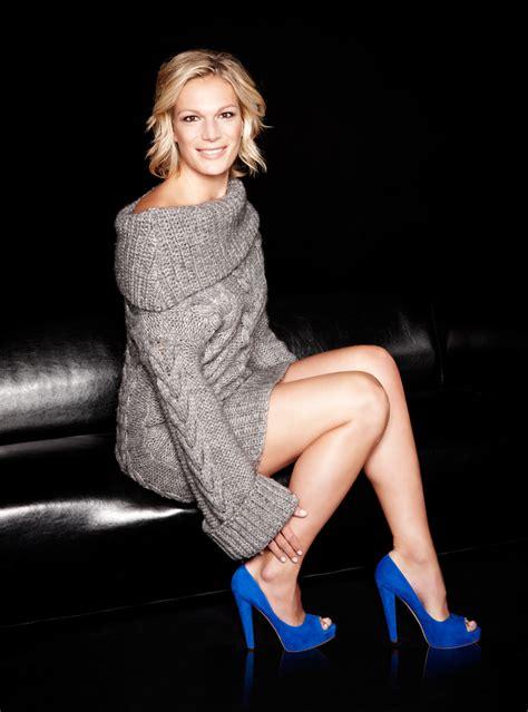 Maria Rieschs Feet
