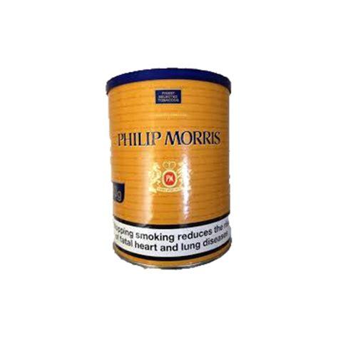 pot de tabac philip morris original maisondu tabac