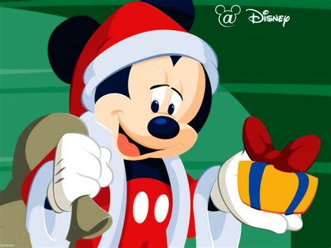 Cool Mickey Mouse Wallpaper