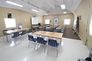 The Best School Buildings for Portable Classrooms | Alaska ...