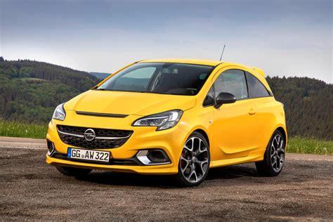 Opel Corsa Specs by Opel Corsa Gsi 2019 Specs Price Cars Co Za