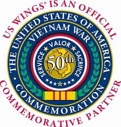 Vietnam 50th Hack Veterans Saluting Recognizing War