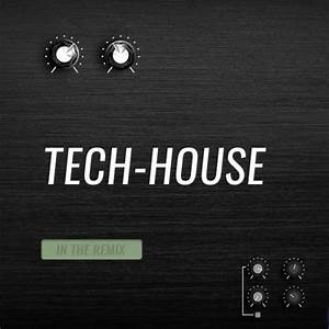 Download, Beatport, In, The, Remix, Tech, House, May, 2018