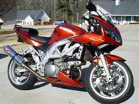 2003 Suzuki Sv1000s by For Sale 2003 Suzuki Sv1000s Atlanta Ga Sportbikes Net