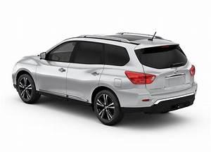 2017 Nissan Pathfinder Announced - Cars.co.za