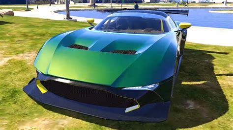All New Finance & Felony Dlc Cars Concepts