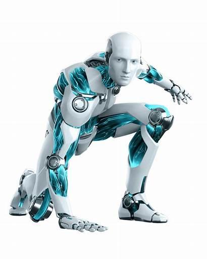 Pngimg Robot