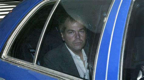 john hinckley jr  shot ronald reagan freed  good