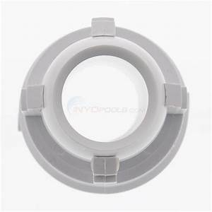 Hydro Air Magnaflo Eyeball And Cage Assy  White