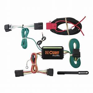 Chevy Trax 2013 Wiring Kit Harness