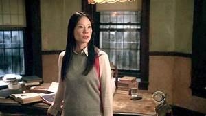 Lucy Liu Photos Photos - Elementary Season 1 Episode 12 ...