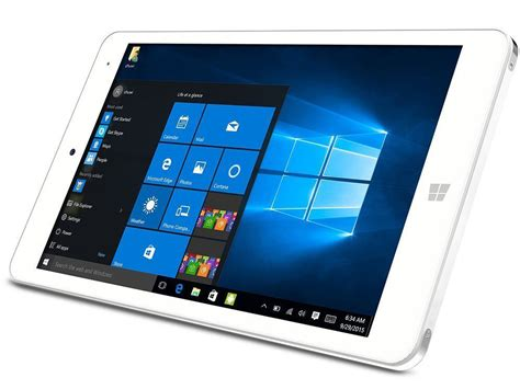 Best Cheap Windows 10 Tablets