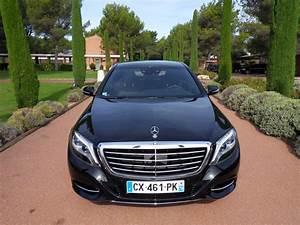 Mercedes Benz Classe S Berline : essai vid o mercedes classe s l 39 a380 de l 39 automobile ~ Maxctalentgroup.com Avis de Voitures