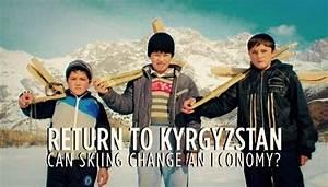 Return To Kyrgyzstan