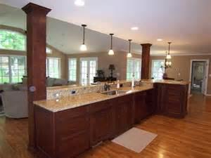 kitchen island columns kitchen island with columns kitchen islands you 39 ll home decor kitchen