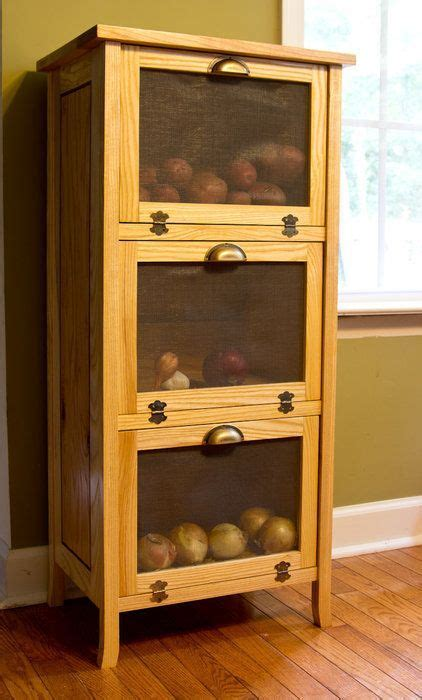 Potato and Onion Bin   Projects to Try   Pinterest