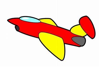 Jet Clip Fighter Cartoon Clipart Bmp Cliparts