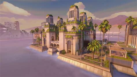 overwatch explore  secrets  oasis glitches tricks