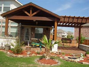 Covers Patios, Patios Design, Woodworking Projects, Photos