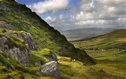 Ireland Birds Walpaper Irish Countryside Wallpapers