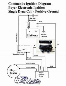 Dyna Coil Wiring Diagram