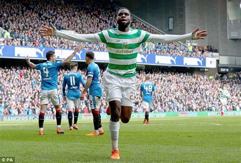 Celtic Heroes Ranger