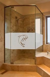 Sichtschutzfolie Für Dusche : 50 cm hoch sichtschutzfolie glasdekorfolie fensterfolie folie ~ Michelbontemps.com Haus und Dekorationen