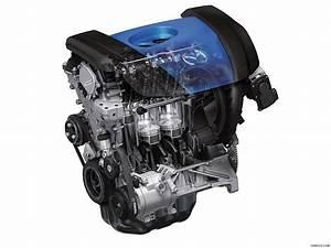 Mazda 3 Generator