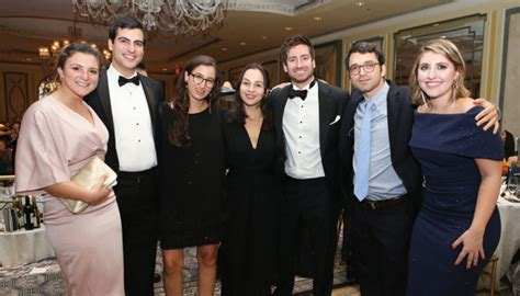 George J. Tsunis, Esq. Honored at the 31st Annual Hellenic ...