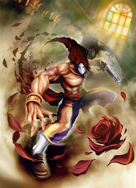 Vega Street Fighter X Tekken Wiki Fandom Powered By Wikia
