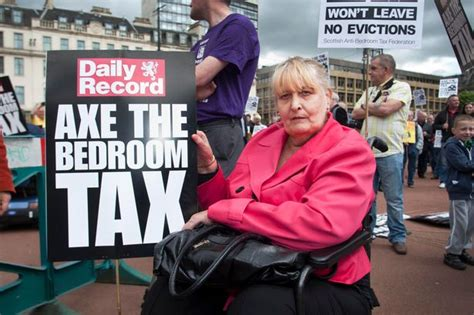 Bedroom Tax To Be Axed by Bedroom Tax Holyrood Rivals Back Snp Government S 163 15m