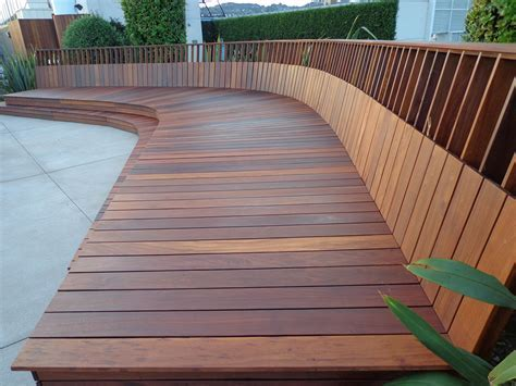 Ipe Wood Decking Problems ? Home Ideas Collection : Pros