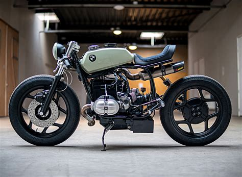 bmw  cafe racer nowally