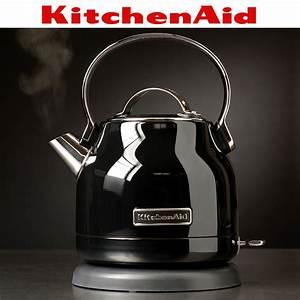Wasserkocher Kitchen Aid : kitchenaid wasserkocher l edelstahl culinaris ~ Yasmunasinghe.com Haus und Dekorationen