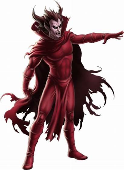 Mephisto Marvel Villains Mephistopheles Satan Wiki Vs
