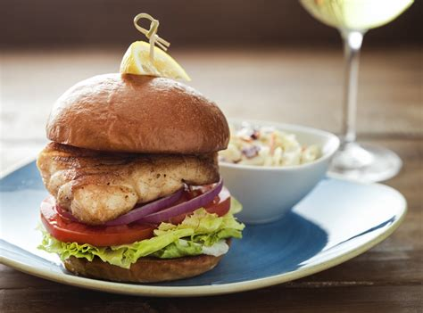 grouper sandwich grill rumfish bronzed tpa delicious options healthy year