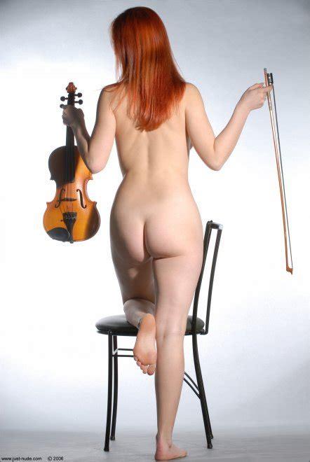 Katya And Her Violin Porn Pic Eporner